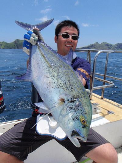 店長渡辺 コモド島へGTに会いに行ってきました。_a0153216_17441553.jpg