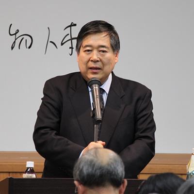 小泉武夫先生講演会_d0063218_10142197.jpg
