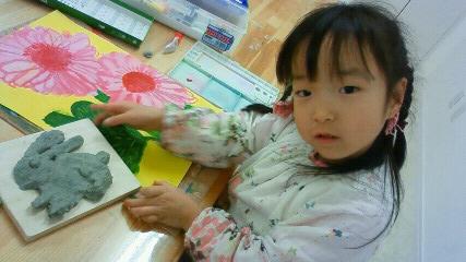 金曜日幼児クラス_b0187423_1384461.jpg