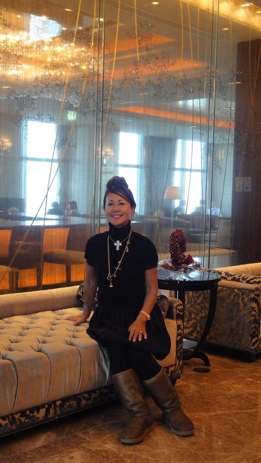 シャングリ・ラ ホテル 東京にステイしましたっ!_f0215324_13344920.jpg