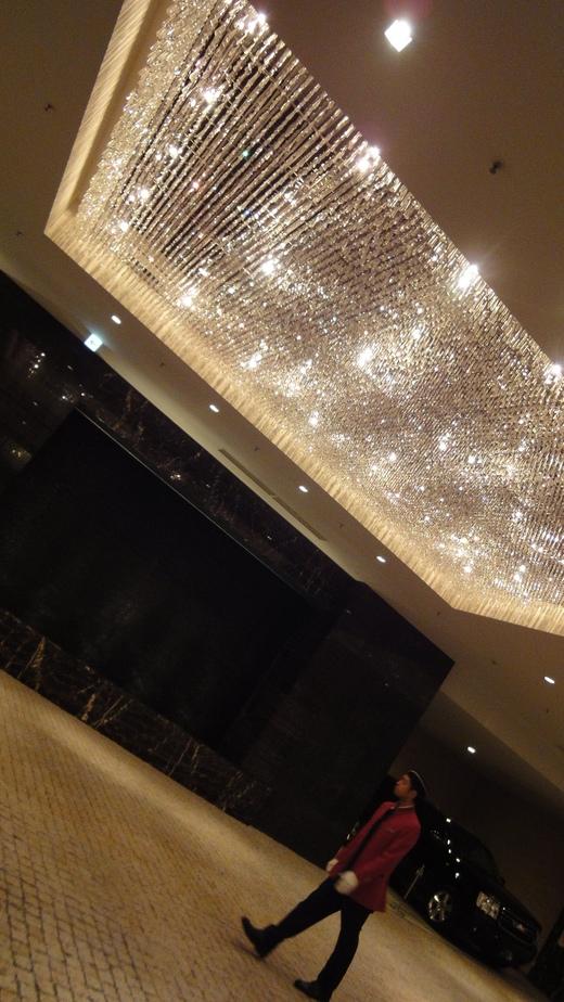 シャングリ・ラ ホテル 東京にステイしましたっ!_f0215324_13584368.jpg