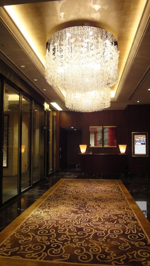シャングリ・ラ ホテル 東京にステイしましたっ!_f0215324_13592289.jpg