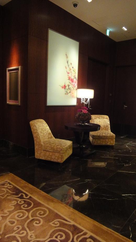 シャングリ・ラ ホテル 東京にステイしましたっ!_f0215324_140754.jpg