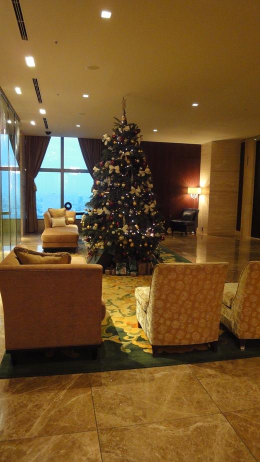 シャングリ・ラ ホテル 東京にステイしましたっ!_f0215324_1412576.jpg