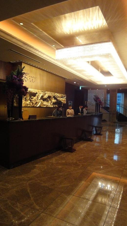 シャングリ・ラ ホテル 東京にステイしましたっ!_f0215324_14134297.jpg