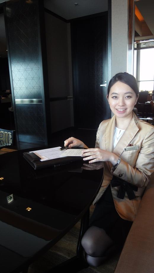 シャングリ・ラ ホテル 東京にステイしましたっ!_f0215324_14211100.jpg
