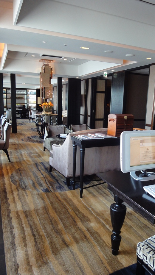 シャングリ・ラ ホテル 東京にステイしましたっ!_f0215324_14253024.jpg