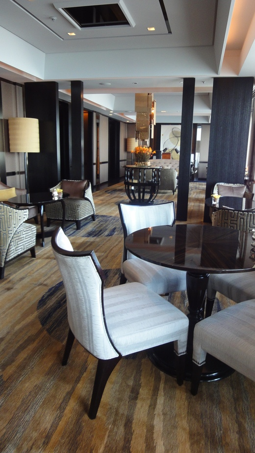 シャングリ・ラ ホテル 東京にステイしましたっ!_f0215324_1425481.jpg