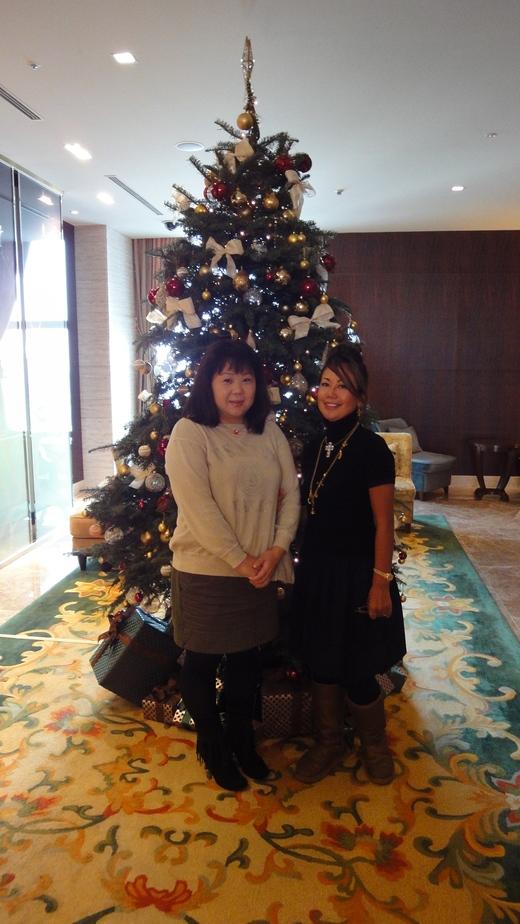 シャングリ・ラ ホテル 東京にステイしましたっ!_f0215324_14564755.jpg