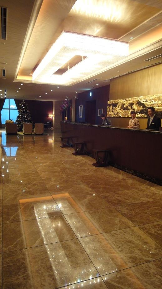シャングリ・ラ ホテル 東京にステイしましたっ!_f0215324_1471556.jpg
