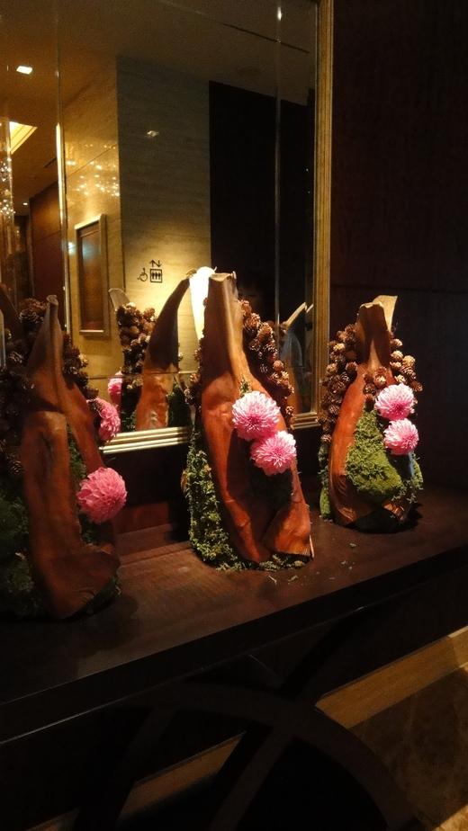 シャングリ・ラ ホテル 東京にステイしましたっ!_f0215324_1493755.jpg