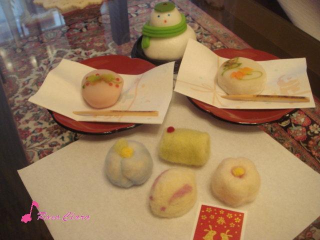 めずらしく、和菓子・・・_f0230127_2338686.jpg