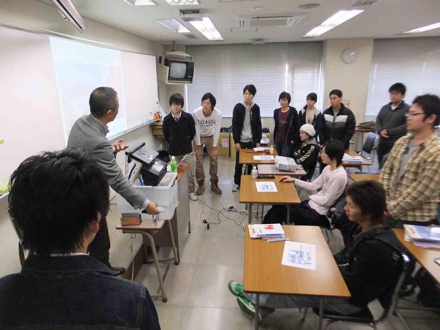 静岡産業技術専門学校での特別講義_d0004728_15203655.jpg