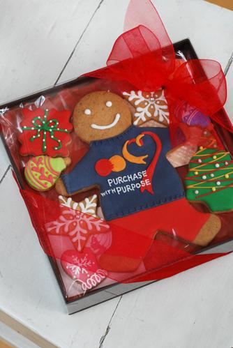 クリスマスマーケット六本木ヒルズ メイク ア ウィッシュ _f0179528_0441297.jpg