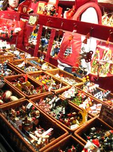 クリスマスマーケット六本木ヒルズ メイク ア ウィッシュ _f0179528_0452242.jpg