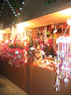 クリスマスマーケット六本木ヒルズ メイク ア ウィッシュ _f0179528_1415526.jpg