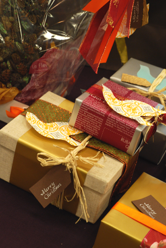 クリスマスマーケット六本木ヒルズ メイク ア ウィッシュ _f0179528_1463022.jpg