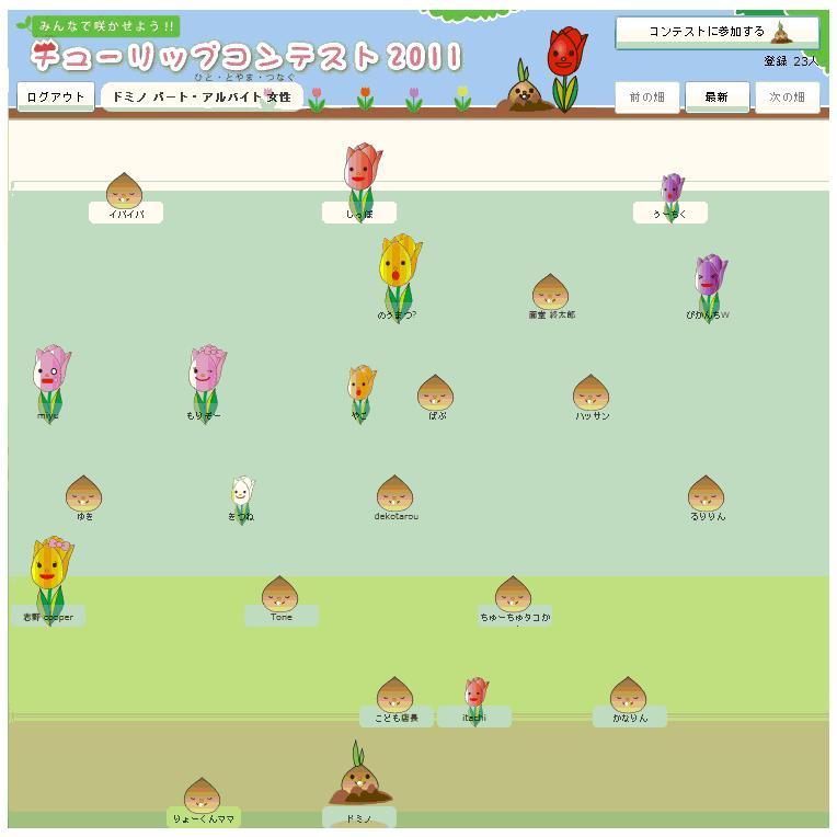 チューリップコンテスト2011_c0178231_17585849.jpg