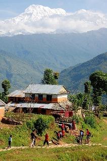 ネパールのマウンテンバイクガイド・歩夢_c0047856_10351759.jpg