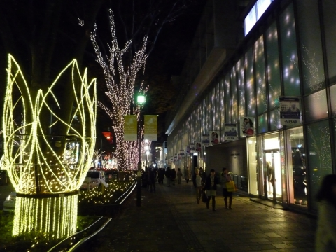 <2010年12月1日>港区探訪(その6):「麻布・青山・赤坂」編_c0119160_2025115.jpg
