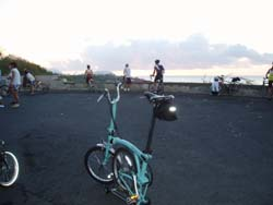 HonoluluCenturyRide Report With The BROMPTON _d0197762_1756123.jpg