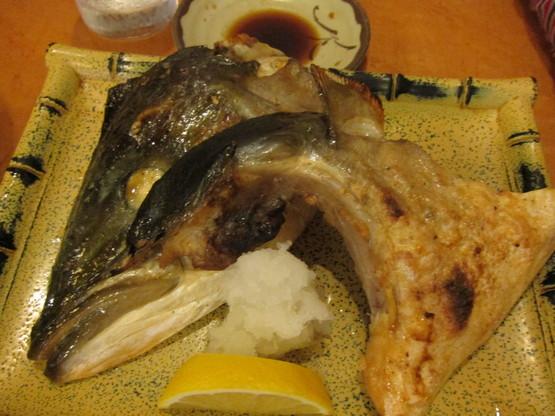 meeting at the hamasushi._c0153966_2118277.jpg