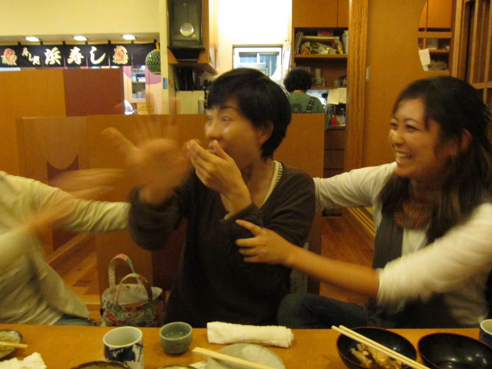 meeting at the hamasushi._c0153966_21234887.jpg