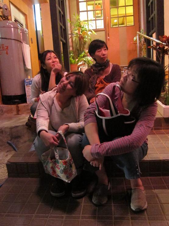 meeting at the hamasushi._c0153966_21265371.jpg