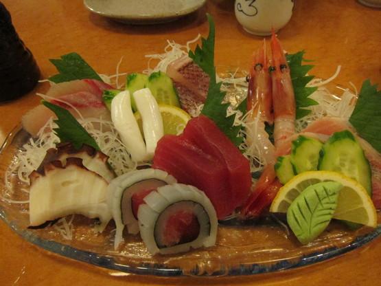 meeting at the hamasushi._c0153966_2191948.jpg