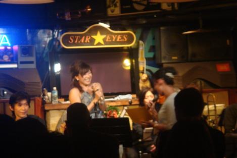『STAR EYES』 デビュー!^^ vol.1_e0142585_94755.jpg