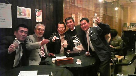 新極真会2010年メディア謝恩会_c0186691_18304595.jpg