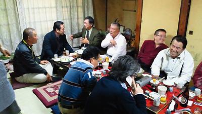 新極真会2010年メディア謝恩会_c0186691_18323271.jpg