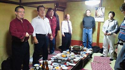 新極真会2010年メディア謝恩会_c0186691_183242100.jpg