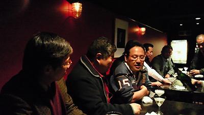 新極真会2010年メディア謝恩会_c0186691_18325298.jpg