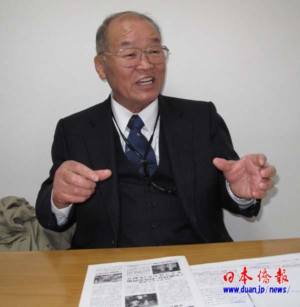 日本友人东京汉语角取经 研究创办福岛汉语角_d0027795_17383755.jpg