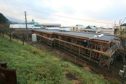 岩崎のトント園:屋根_e0054299_11423477.jpg