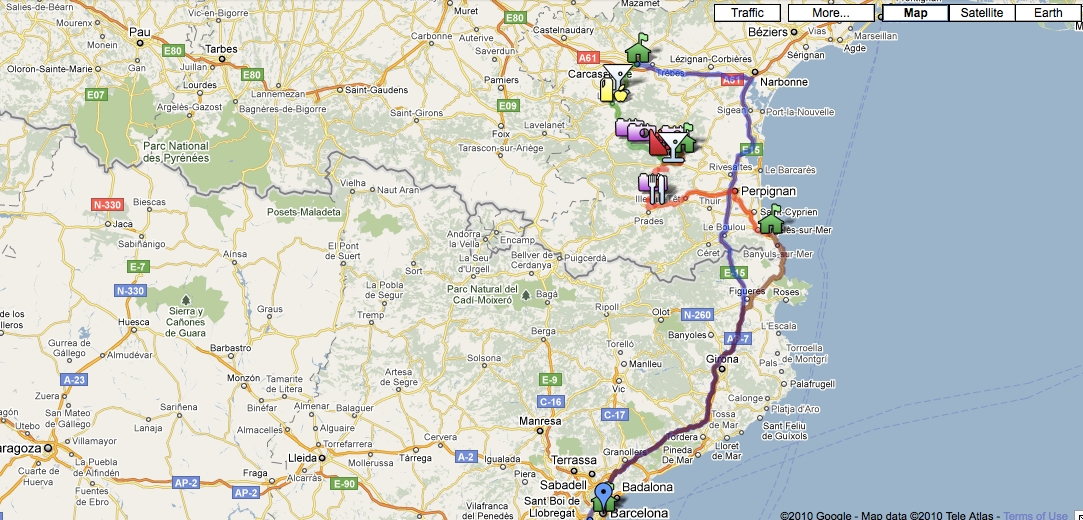 Discover Southwest France_b0108109_22215125.jpg