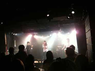 Merry Quintet @ 1st SG「彼女達の行方」 レコ発スタート_d0131511_26273.jpg