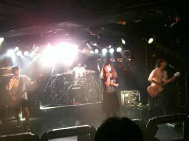 Merry Quintet @ 1st SG「彼女達の行方」 レコ発スタート_d0131511_265872.jpg