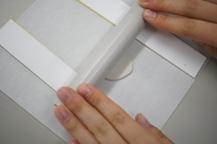 【Winter Campaign】親和箔・虹彩箔第2弾☆カラフルガラスのペンダントトップレシピ!_f0181217_13173699.jpg