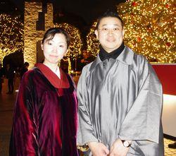 クリスマスパーティー&望年会_f0140343_13454182.jpg