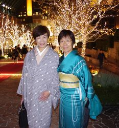 クリスマスパーティー&望年会_f0140343_13582281.jpg