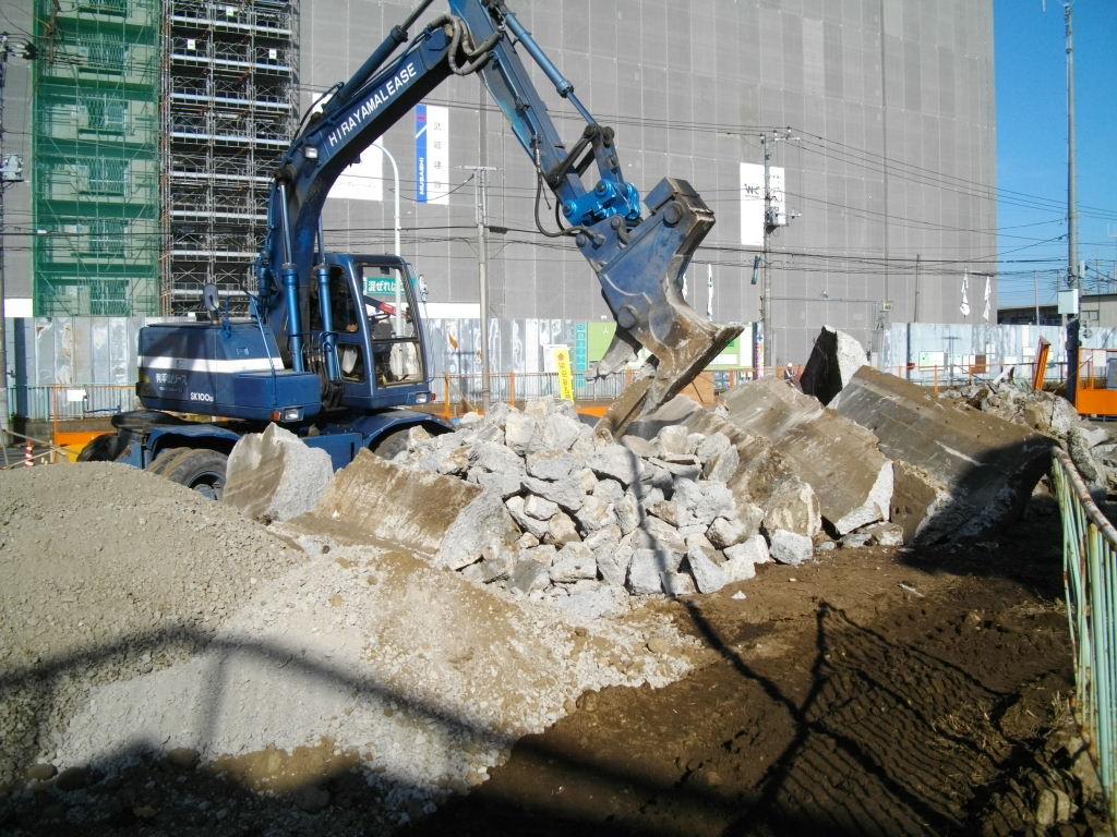 工事進捗状況 3_b0172896_9305155.jpg