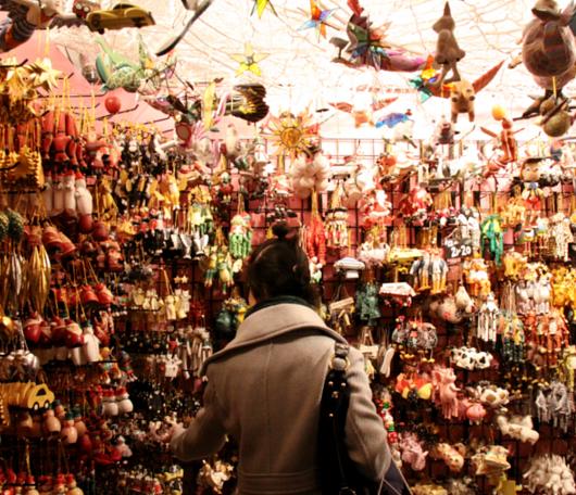 NY ユニオン・スクエアのホリデー・マーケット 2010_b0007805_664027.jpg