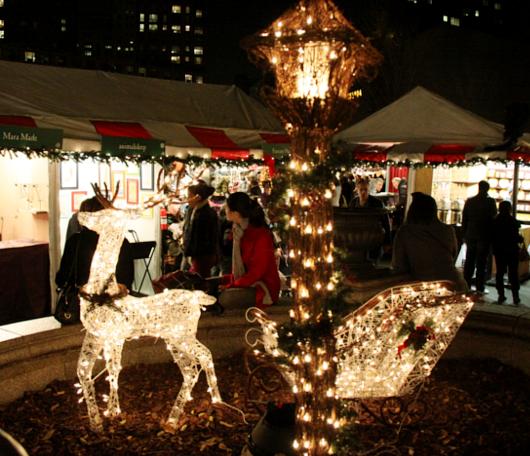 NY ユニオン・スクエアのホリデー・マーケット 2010_b0007805_67399.jpg