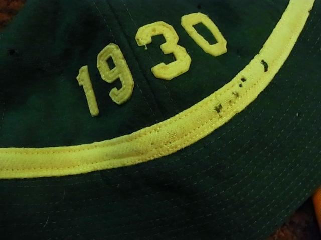 アメリカ仕入れ#16 30'S HAT_c0144020_231299.jpg