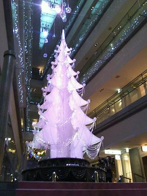 クリスマスモード。_a0026127_171765.jpg