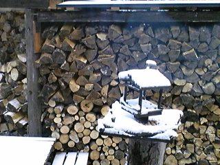 積雪なう_f0148927_793416.jpg