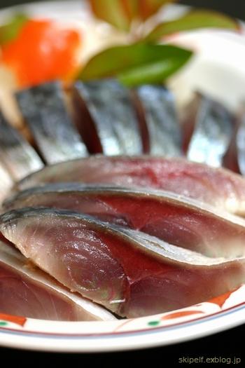 極上鯖の味噌煮♪_c0134734_21145256.jpg