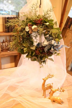クリスマス&お正月_d0086634_14103710.jpg